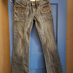 Old Navy Jeans Girls size 12
